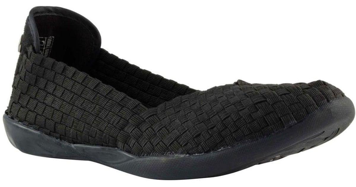 Bernie Mev Catwalk Shoes Black