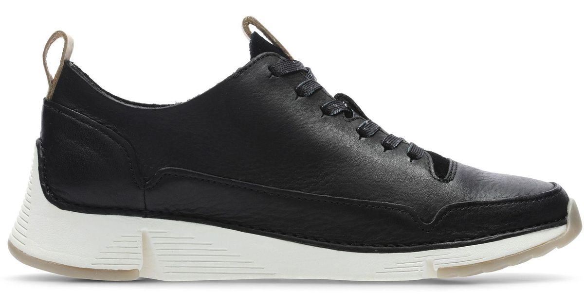 Black nubuck 'Tri Spark' shoes buy cheap shop offer outlet get to buy fzHY1