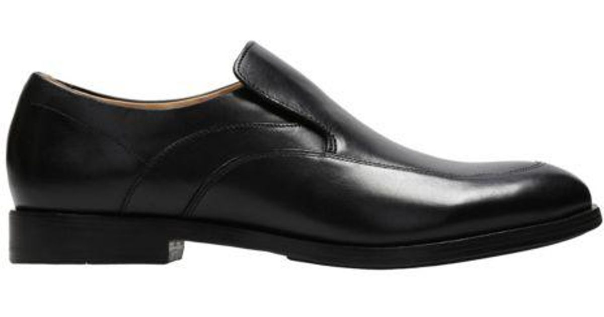 Genuine Really Cheap Mens Corfield Step Loafers Clarks Low Price Cheap Price Best Seller Sale Online Cheap 2018 4QFf5axu