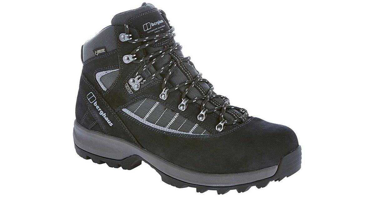 dac887cb08b Berghaus Blue Explorer Trek Plus Gtx Hiking Boots for men