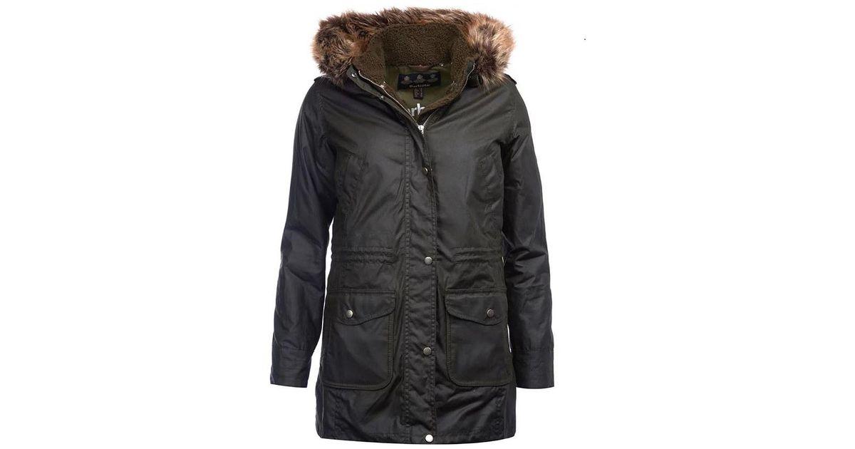 051bc9962e0 Barbour Multicolor Bridport Waxed Jacket