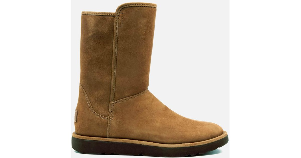 72759f05b6d Ugg Multicolor Abree Short Ii Classic Luxe Sheepskin Boots