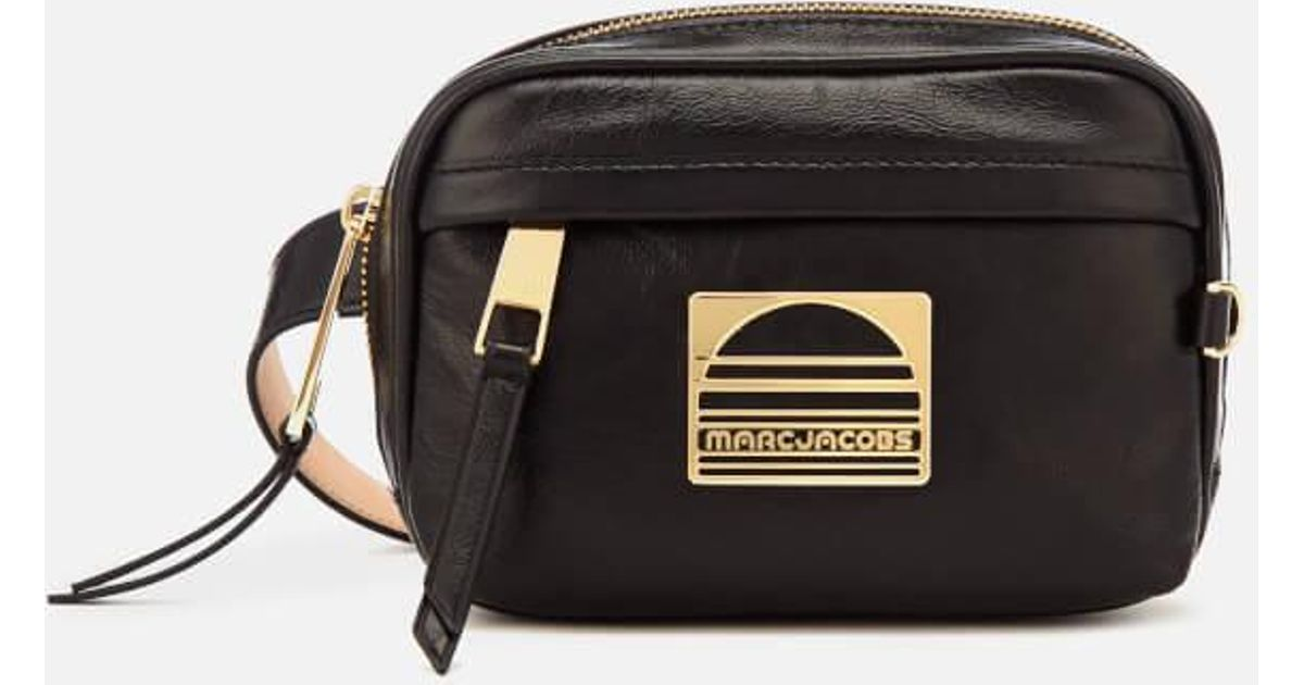 Marc Jacobs Womens Sport Belt Bag