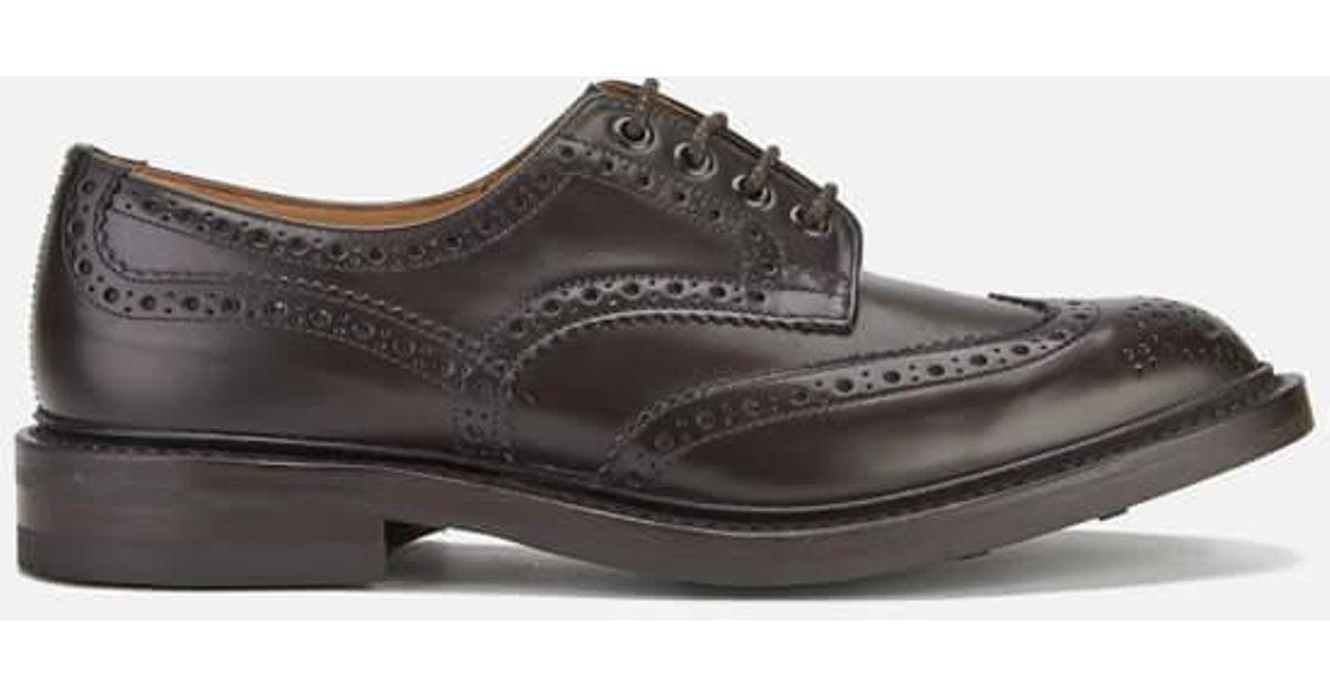 Trickers Shoes Review