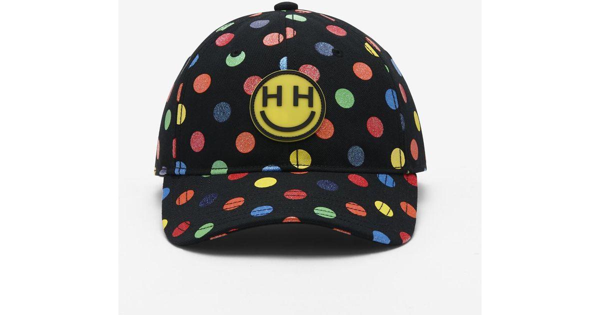 Lyst - Converse Pride X Miley Cyrus Polka Dot Dad Hat (black) in Black for  Men 0d4d615269c3