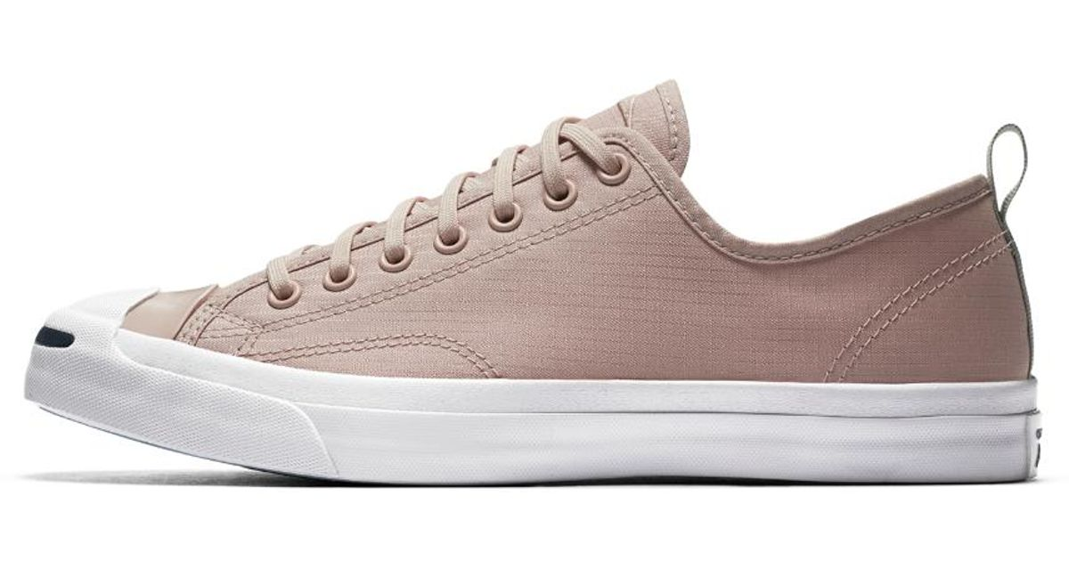 648b4225418d ... france lyst converse jack purcell micro rip low top shoe for men a1b8e  d22e0
