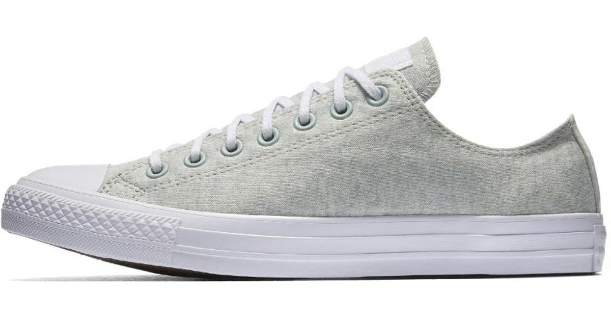 Converse Star Shoe All For Low Blue Chuck Top Terry Men Taylor XnwOPZ80Nk