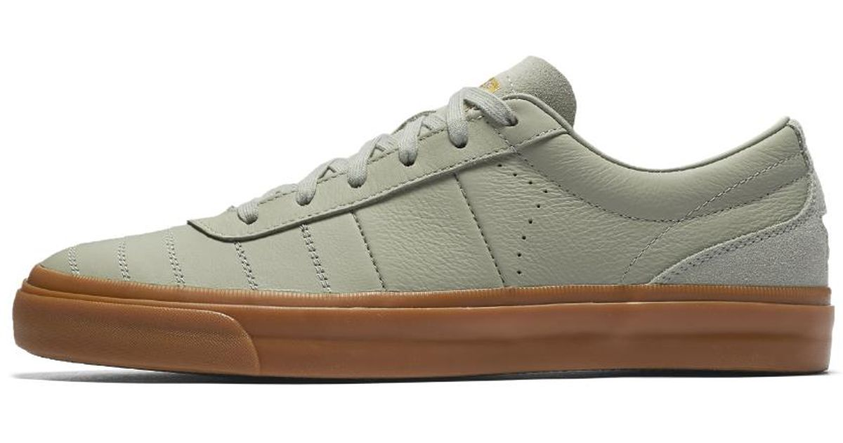 362990516e13 Lyst - Converse One Star Cc Premium Gum Low Top Shoe in Green for Men