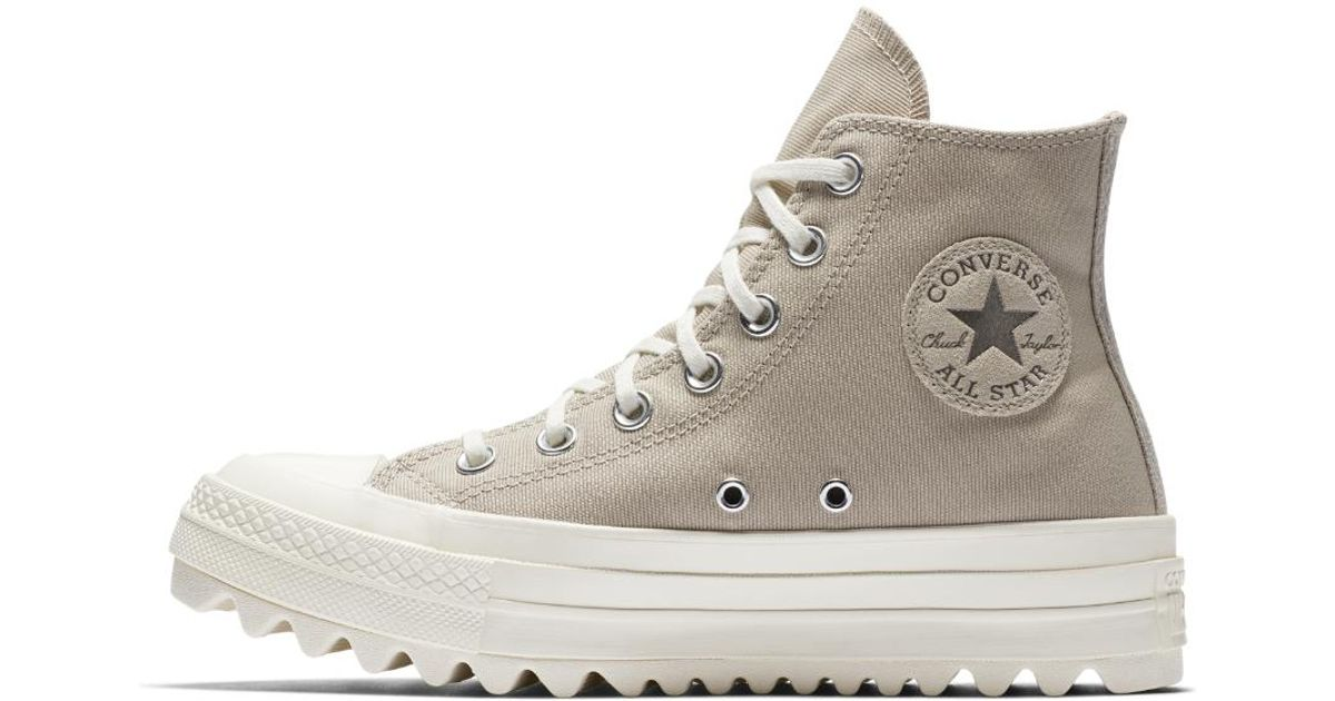 Converse Suede Chuck Taylor All Star