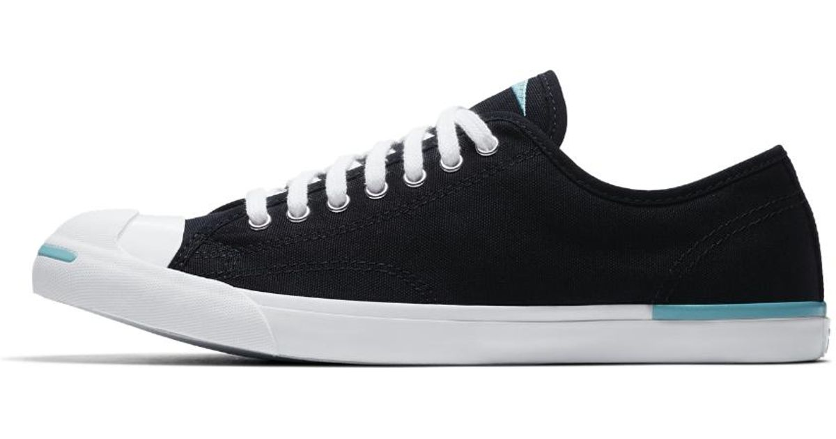 Converse Jack Purcell Low Profile