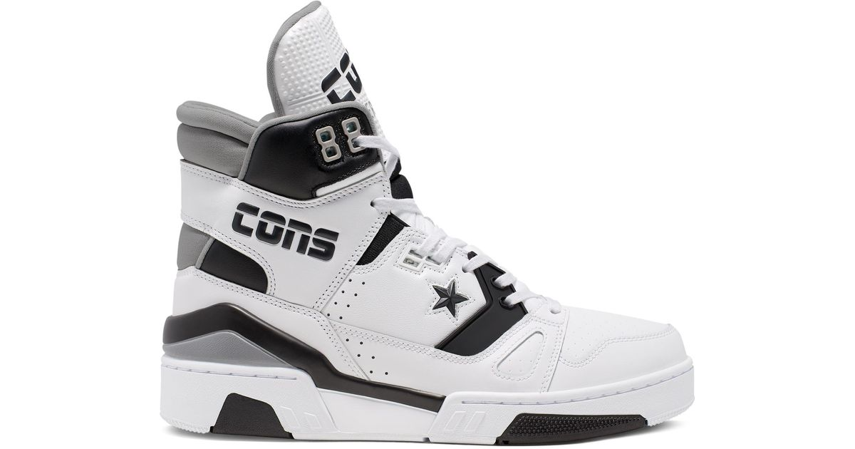 Converse Leather Erx 260 in White for Men - Lyst