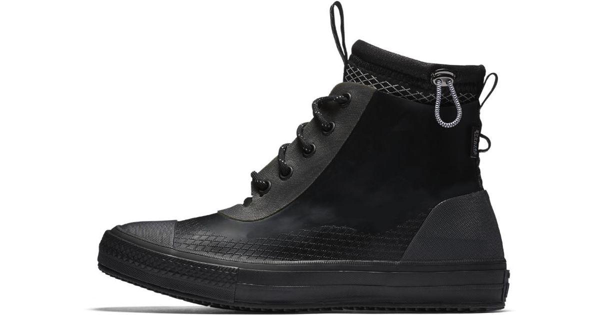 Chuck Ii Waterproof Thermo Boot