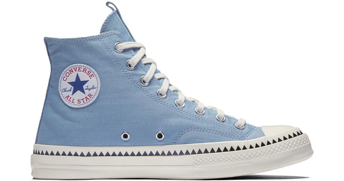 For 70 Nba Legends Blue Men Chuck Converse X wv08nmN