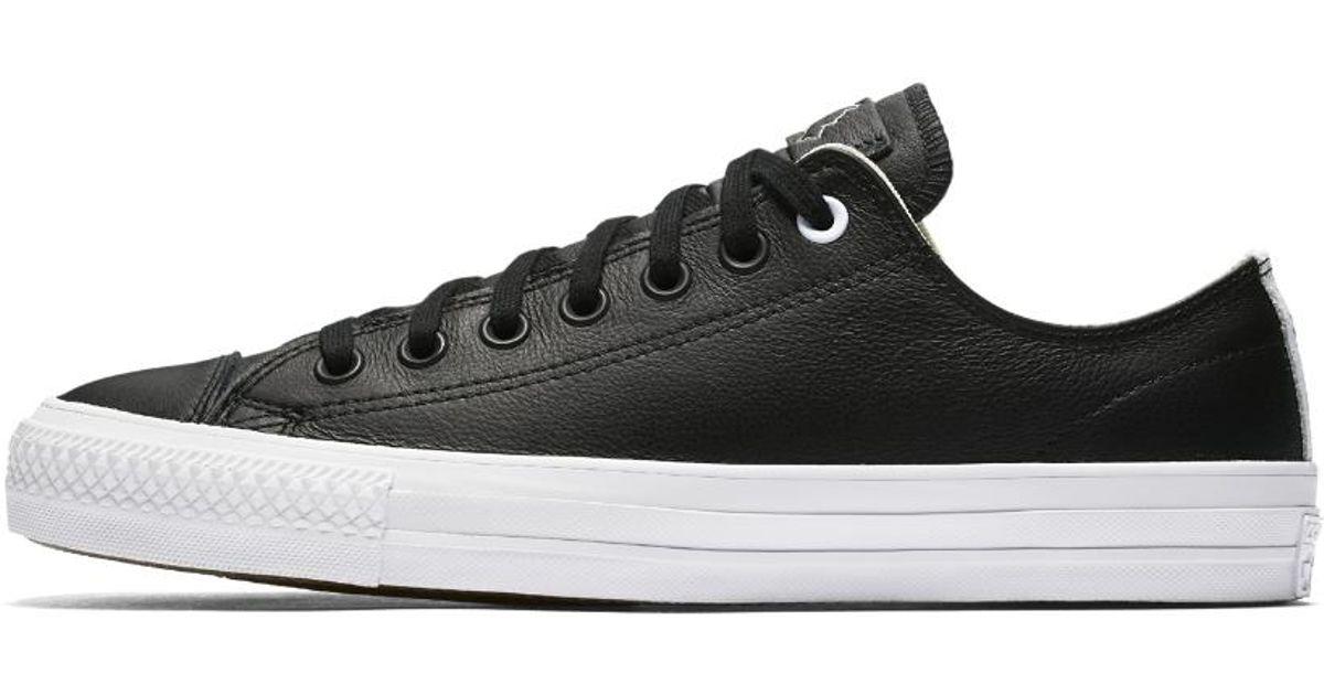 416b1b73d500 ... germany lyst converse cons x civilist ctas pro mens skateboarding shoe  in black for men c7fe5