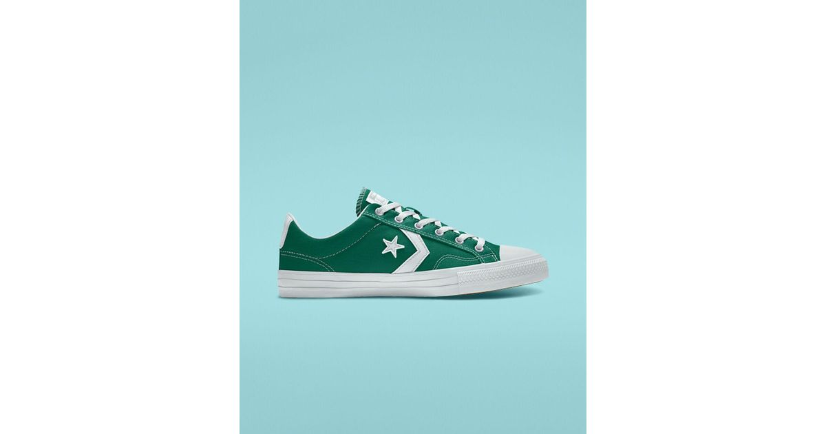 Converse Custom Star Player Low Top in