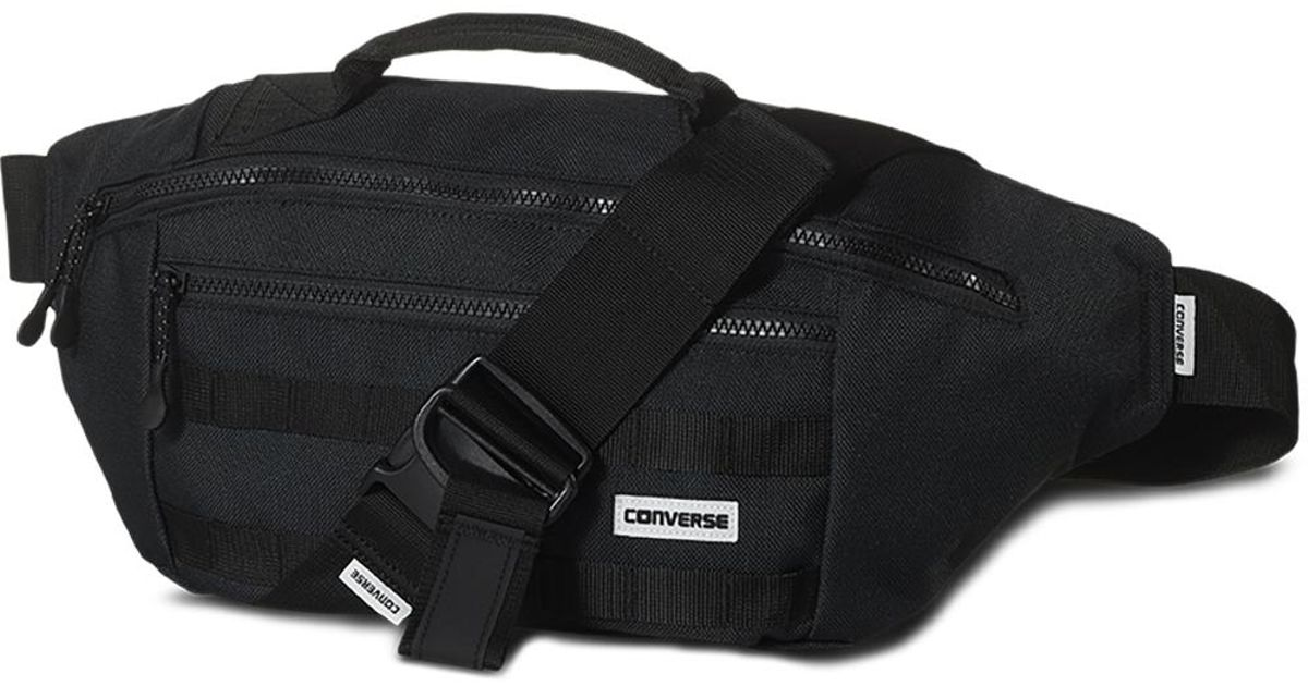 eac92251a4e Converse All Star Utility Fast Pack in Black - Lyst