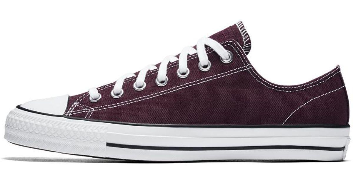 For Cons Pro Lyst Converse Men Shoe Top Multicolor Ctas Low Men's Skateboarding Y6gybvIf7