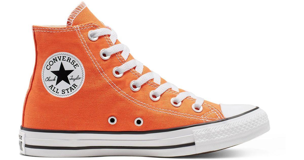 Converse Seasonal Color Chuck Taylor