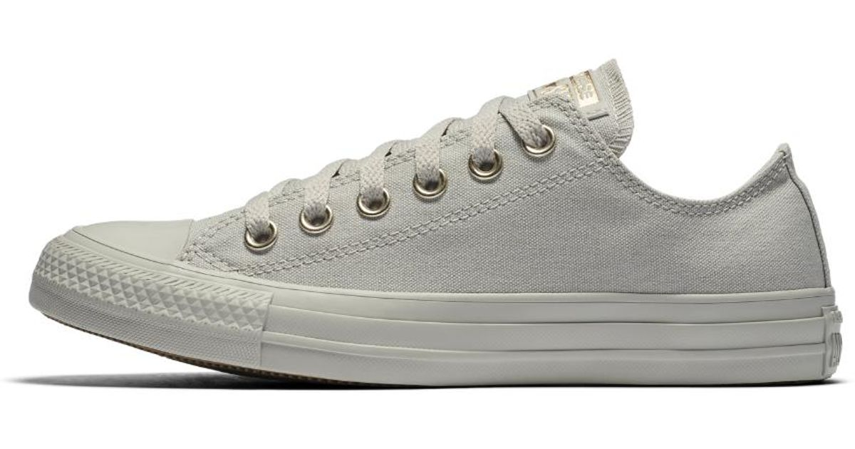 Chuck Taylor All Star Mono Low Top