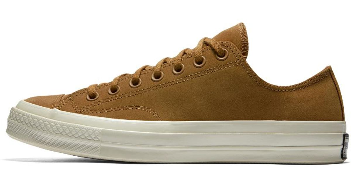 Converse Leather Chuck 70 Equinox Low