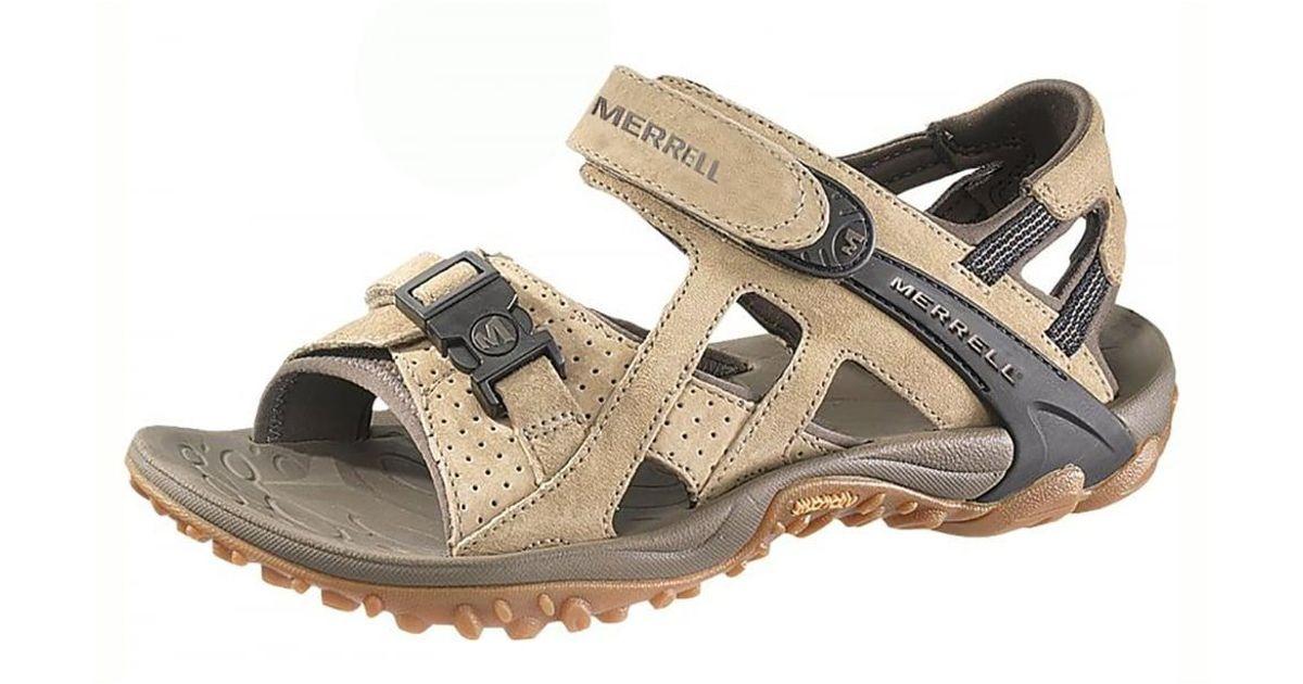 Lyst - Merrell Kahuna Iii Mens Sandal for Men