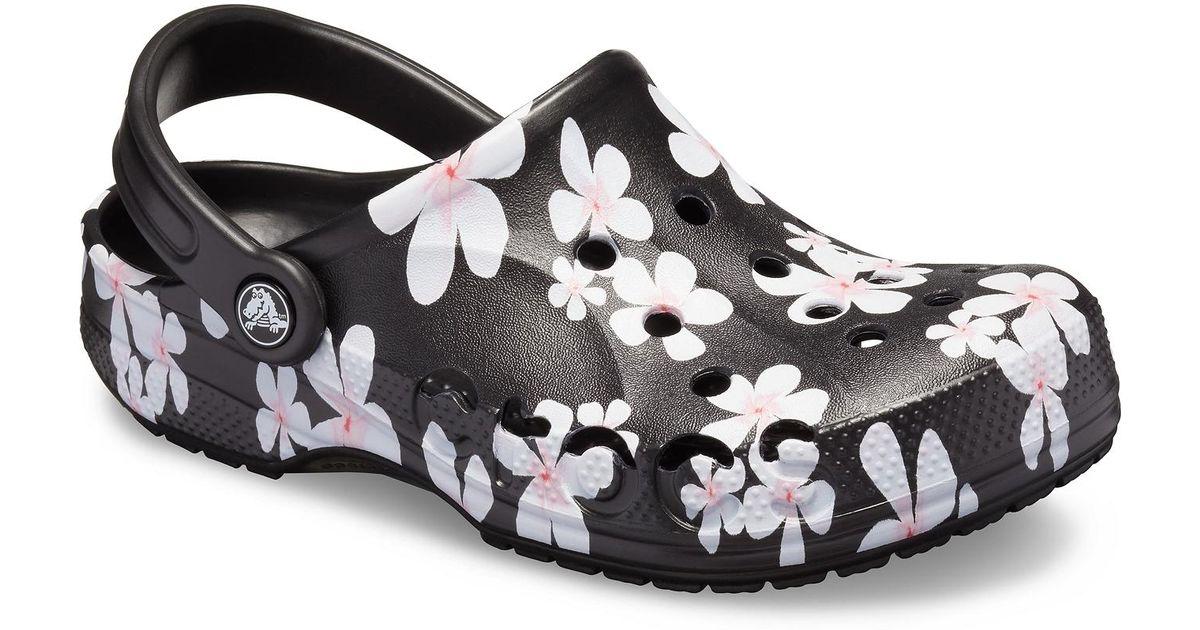 Crocs™ Baya Seasonal Graphic Clog in
