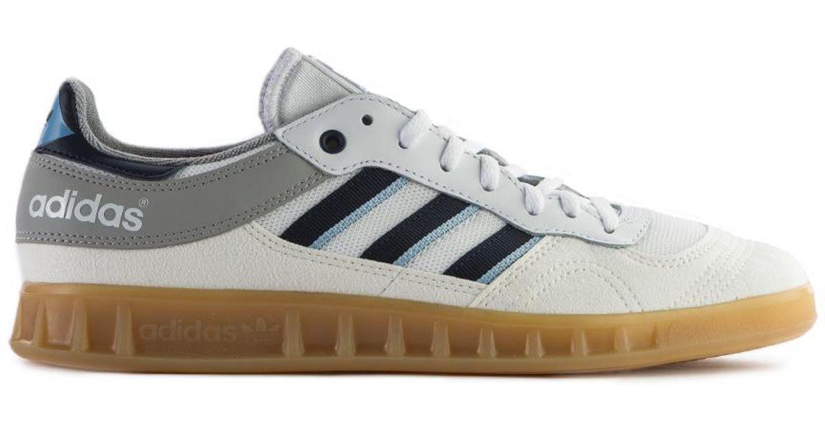 sale retailer db040 e4170 Lyst - adidas Originals Liga White in White for Men