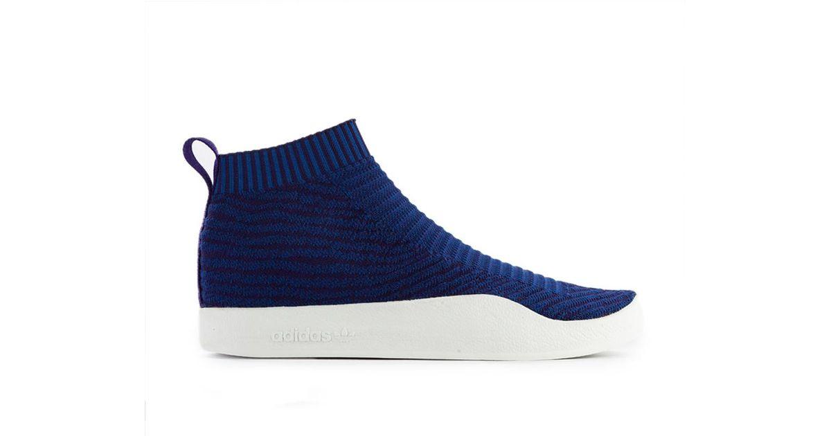 Originals Men Adilette Blue Adidas Pk For Sock E29WHYDI