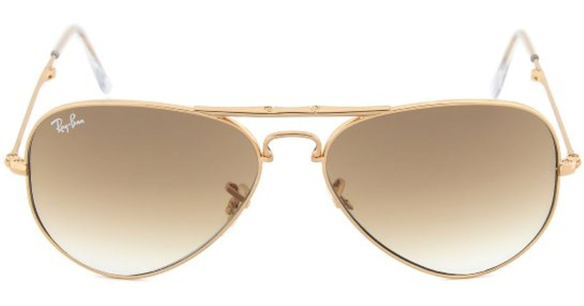 Gold Frame Aviator Glasses : Gold Frame Aviator Sunglasses - Avanti House School
