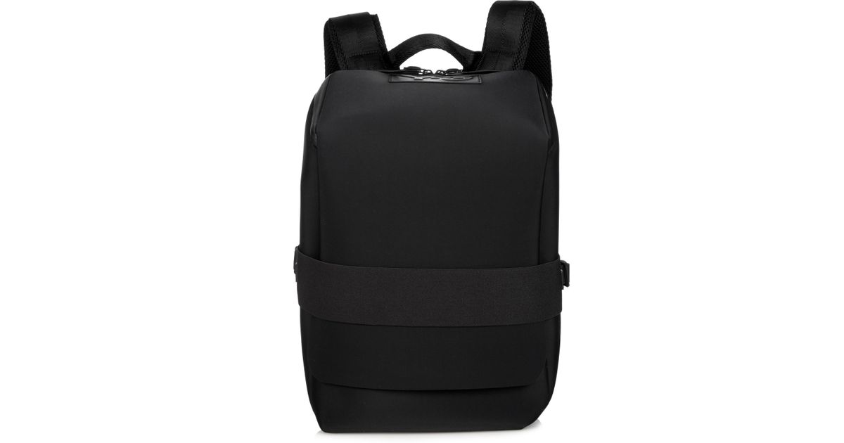89356df5bd Lyst - Y-3 Qasa Backpack in Black for Men