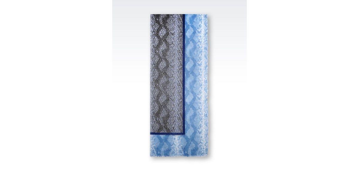 blue star clothing company scarfs - photo #43