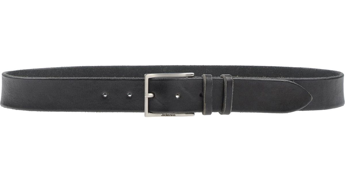 Small Leather Goods - Belts Jeckerson IMyvruq