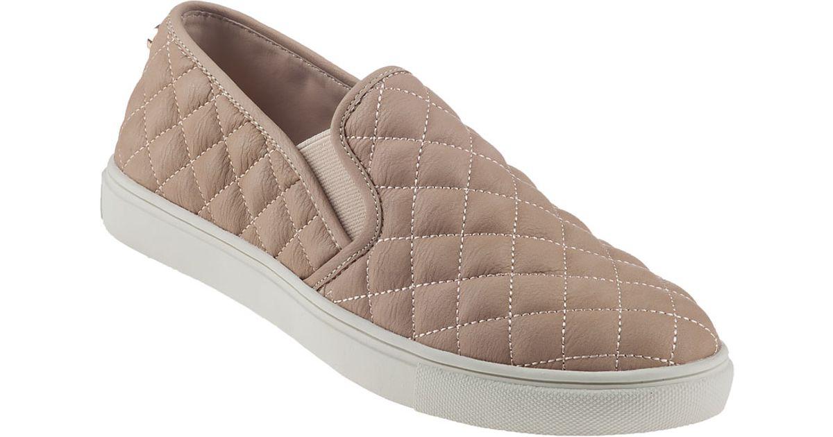 41dac58591b Lyst - Steve Madden Ecentrcq Slip-On Sneaker Blush in Pink