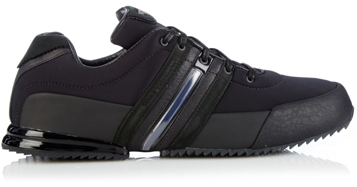 y3 black trainers Online Shopping for