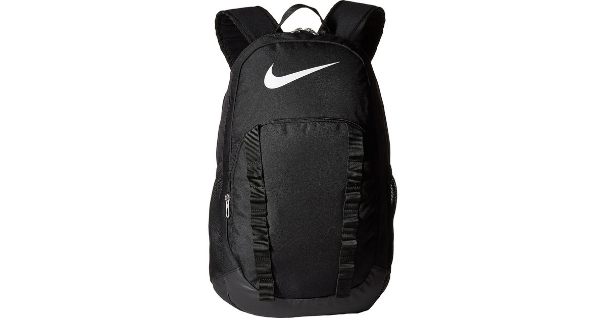 Nike Synthetic Brasilia 7 Backpack Xl In Black Black Black Black Lyst