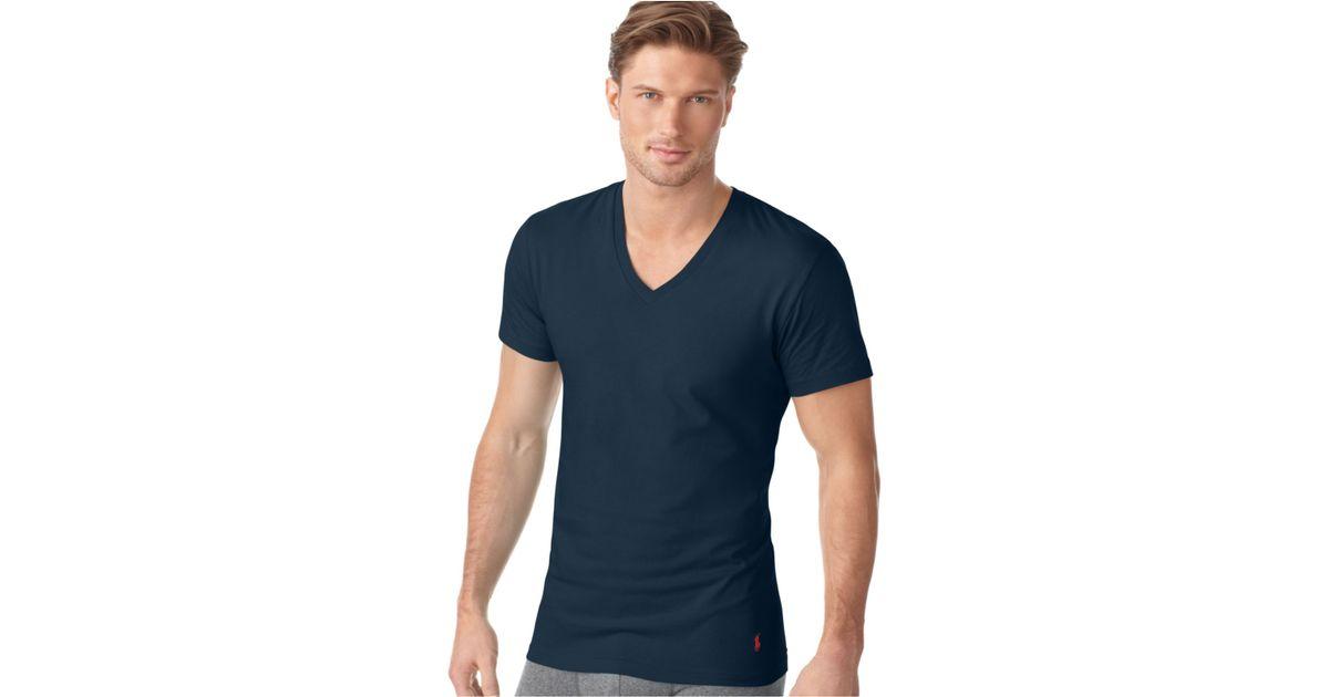 5f2447bd30850 white ralph lauren polo shirt polo ralph lauren men underwear 3 pack ...