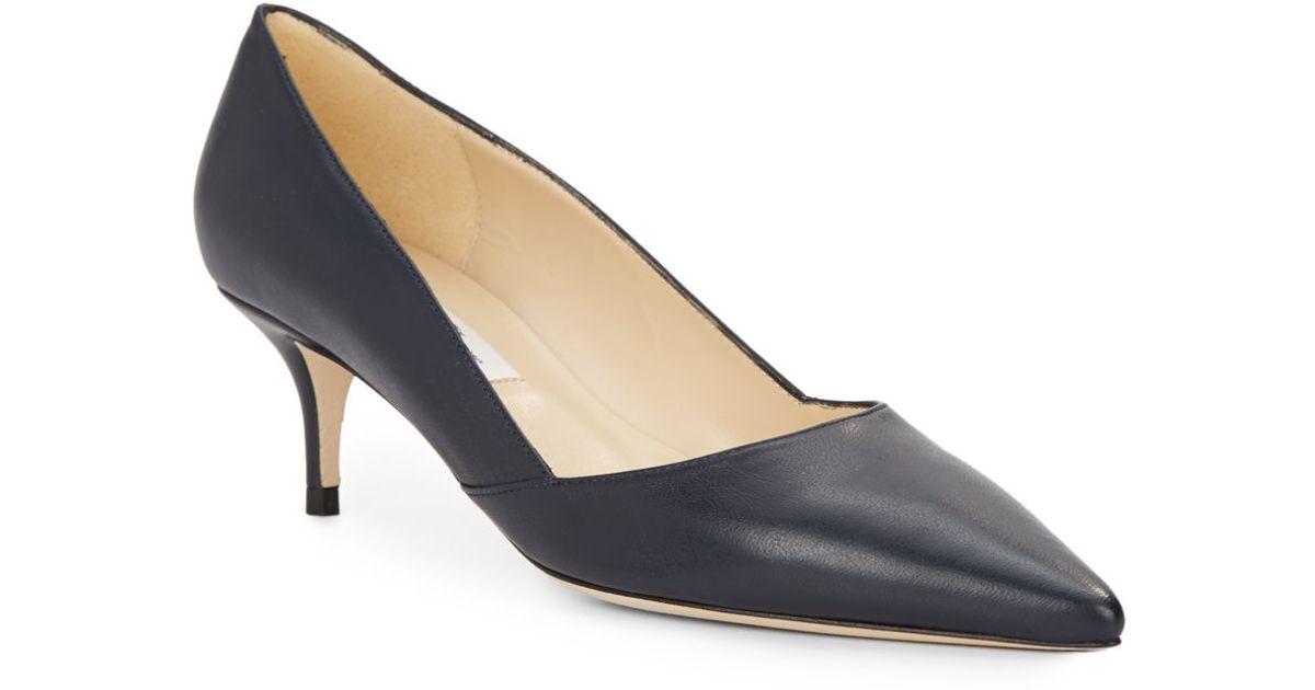 Size  Kitten Heel Womens Shoes