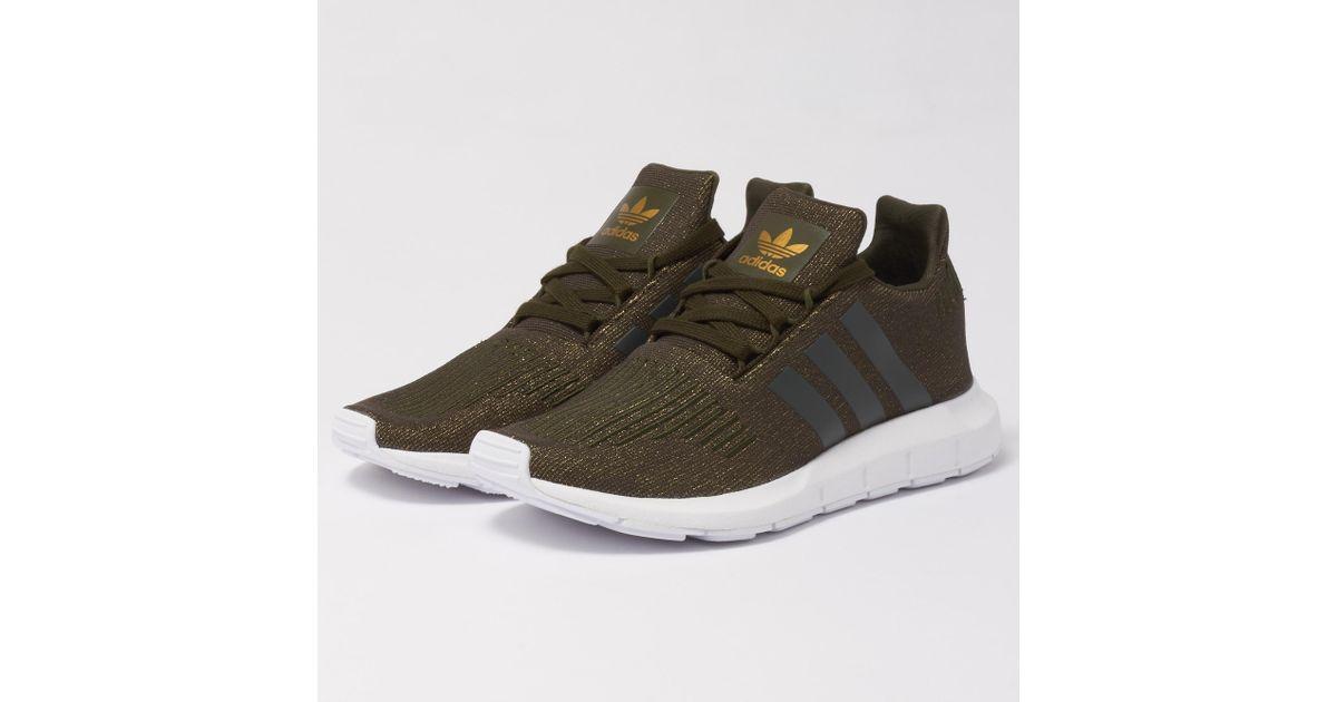 89d5c16b9b919 adidas Originals Wmns Swift Run Sneakers for Men - Lyst