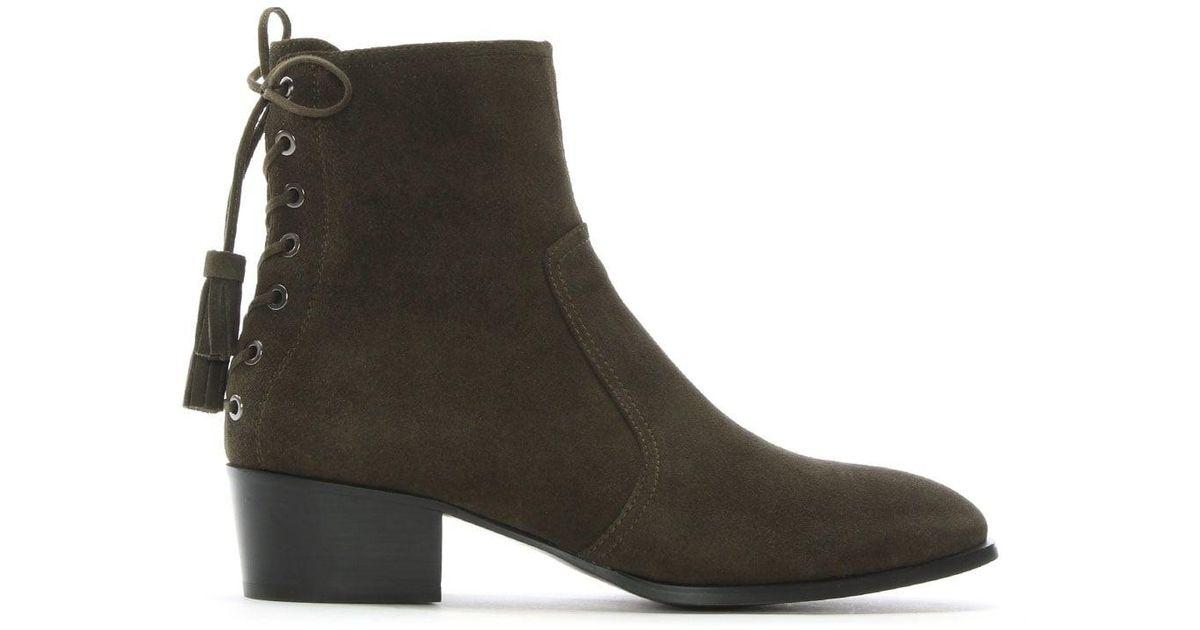 FOOTWEAR - Ankle boots Lola Cruz Yuf0eF0