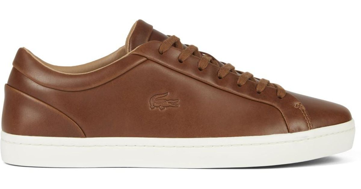 lacoste shoes straightset 317 - 50% OFF
