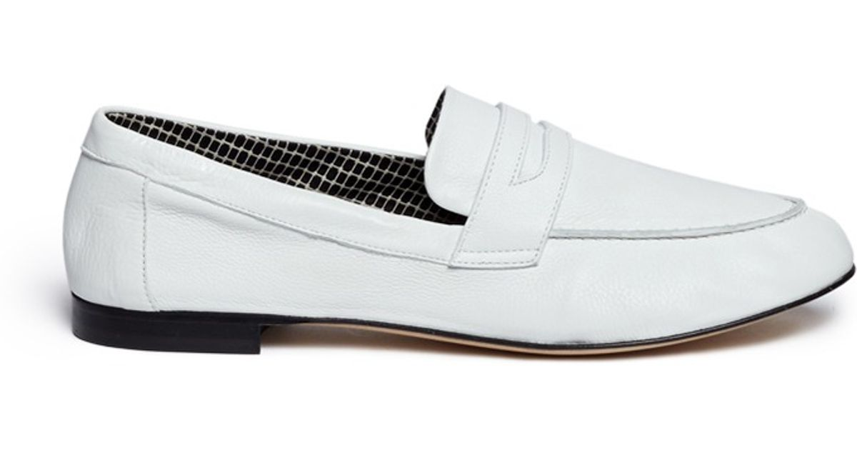 Robert Clergerie Shoes Mens