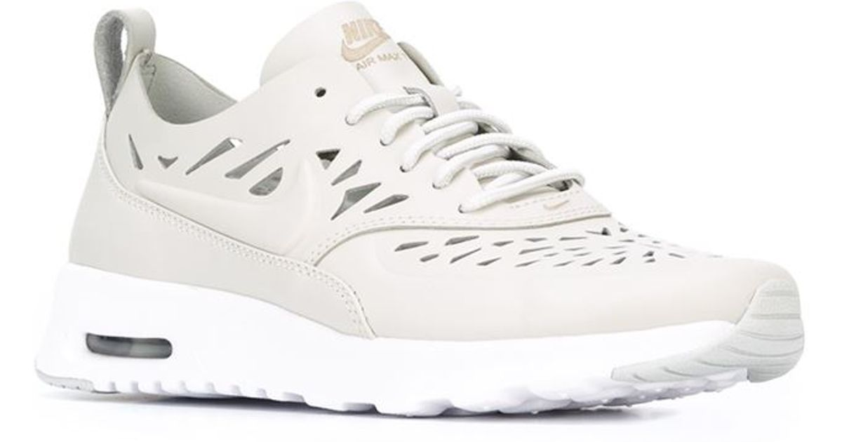 Nike Natural 'air Max Thea Joli' Sneakers