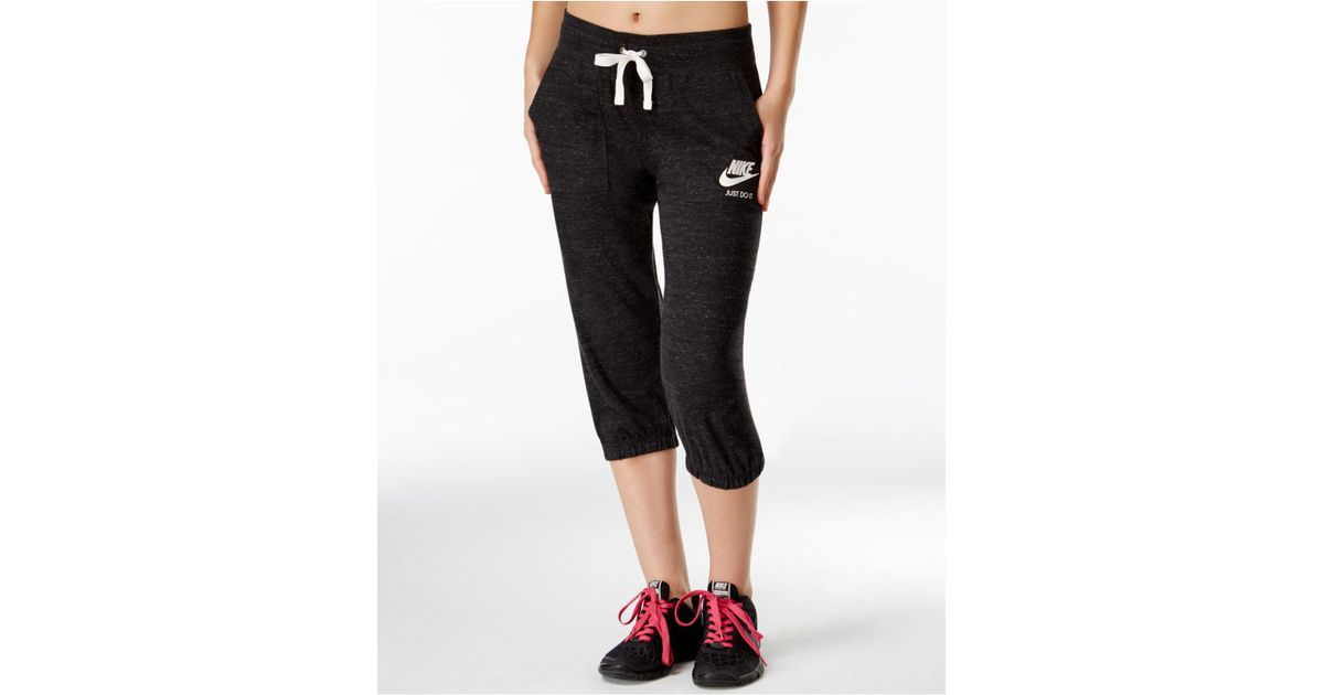Creative Please Enter Your Name And Email And Well Notify You As Soon As Its In Stock The Nike Sportswear Gym Classic Womens Pants Are Made With Supersoft, Cottonblend Fabric In A Relaxed Fit For Allday Comfort And Lasting Wear