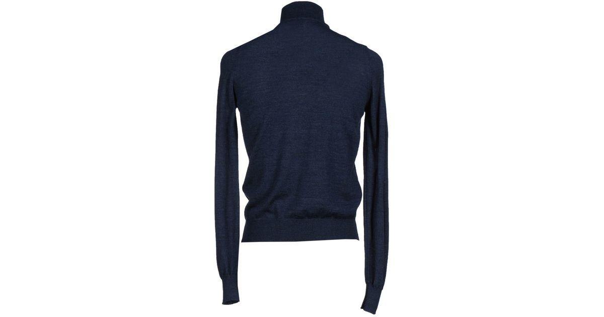 hilfiger denim cardigan in blue for men dark blue lyst. Black Bedroom Furniture Sets. Home Design Ideas