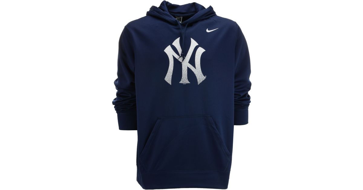 official photos c5a2b a204c nike new york hoodie