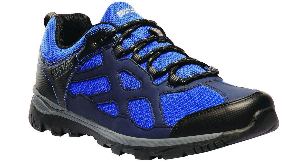the cheapest online Blue 'kota crux' low walking shoes low cost cheap online online Shop tJFFOyEBc
