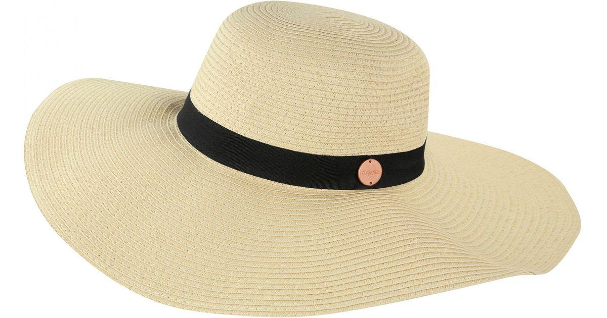 df7f5eb4 Regatta Cream 'taura' Sun Hat in Natural - Lyst