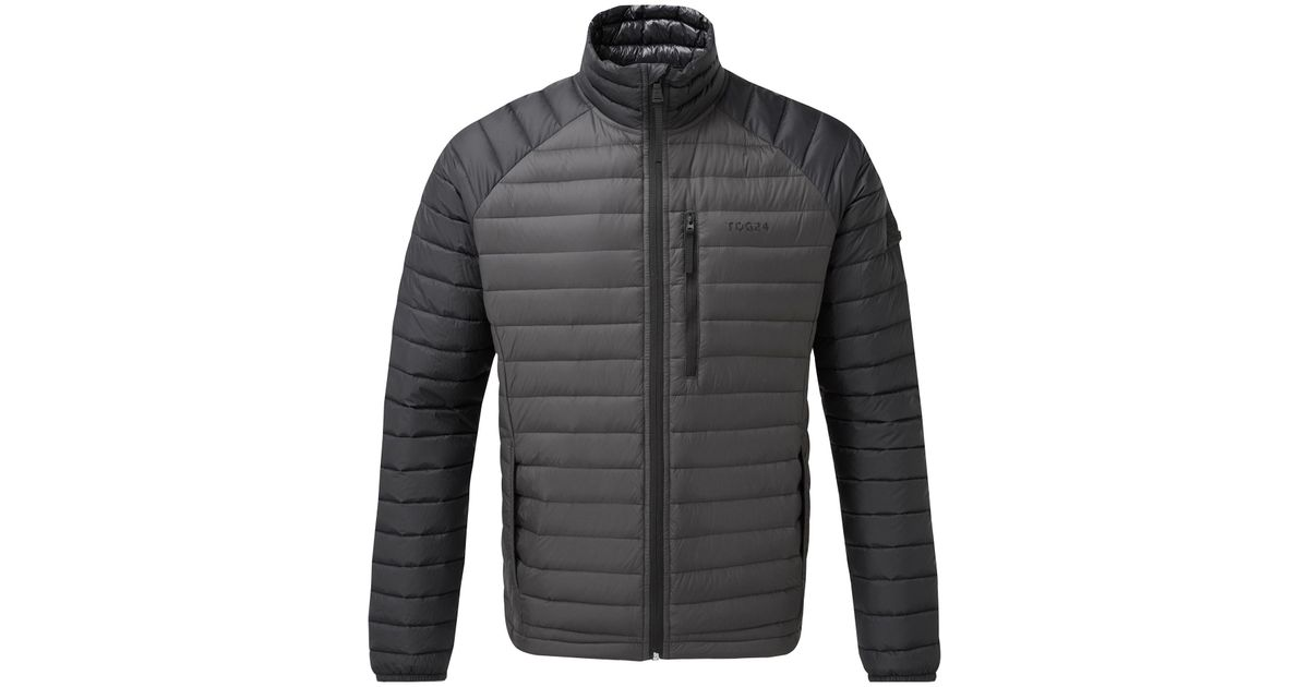 a0ccd859a Tog 24 - Gray Grey Beck Down Jacket for Men - Lyst