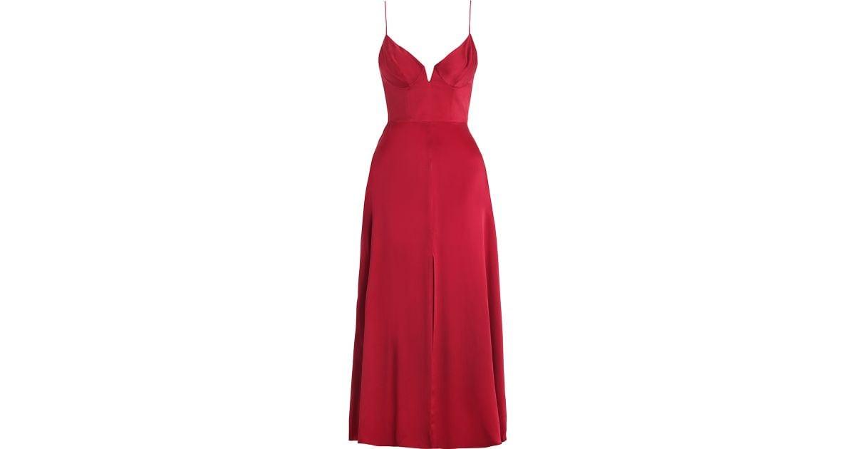 Bralette Dresses