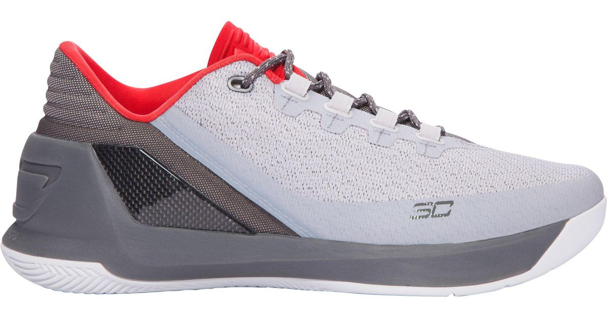 Under Armour Curry 3 Low Basketball